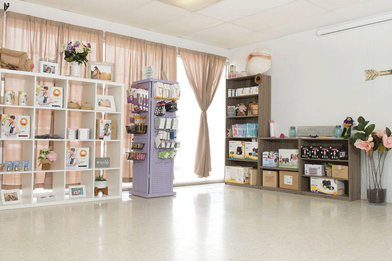 Alamogordo Doula Services and Baby Shop