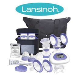 Lansinoh Breast Pump Alamogordo